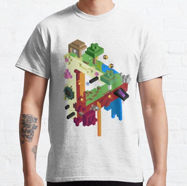 The Three Realms Classic T-Shirt