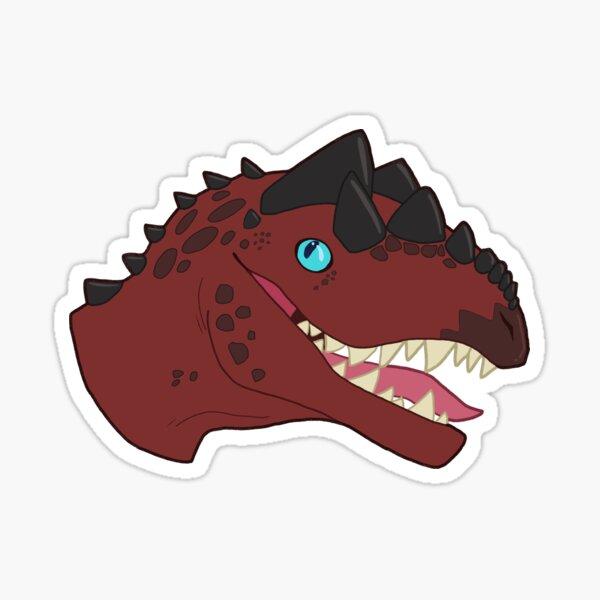 Allosaurus - Ark Survival Evolved Pegatina