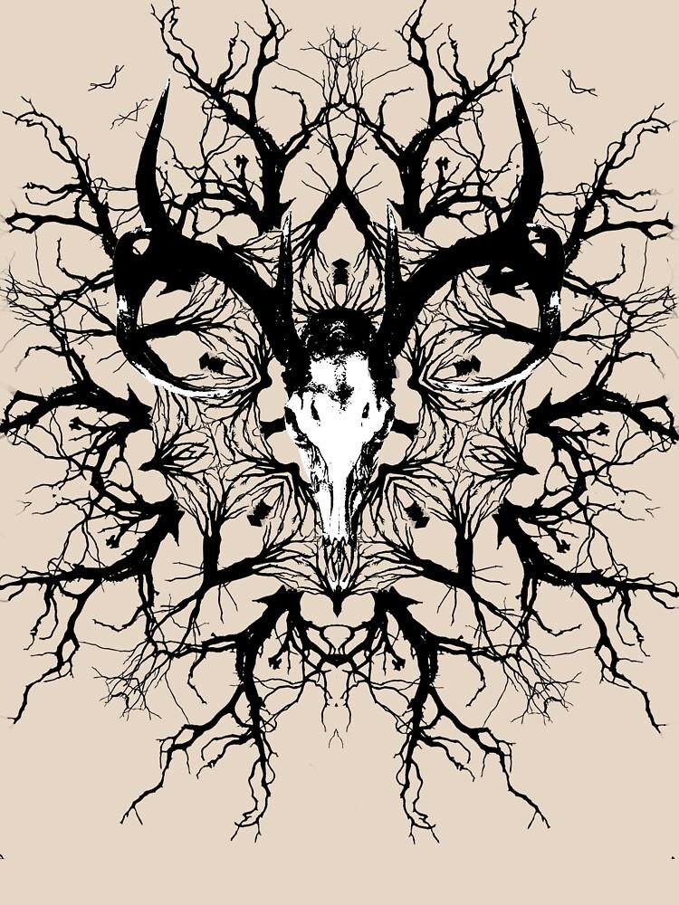 Pagan mandala | Unisex T-Shirt