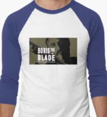 Boris the Blade T-Shirt