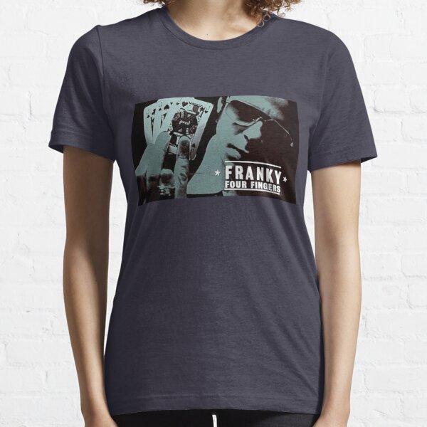 Franky Four Fingers Essential T-Shirt