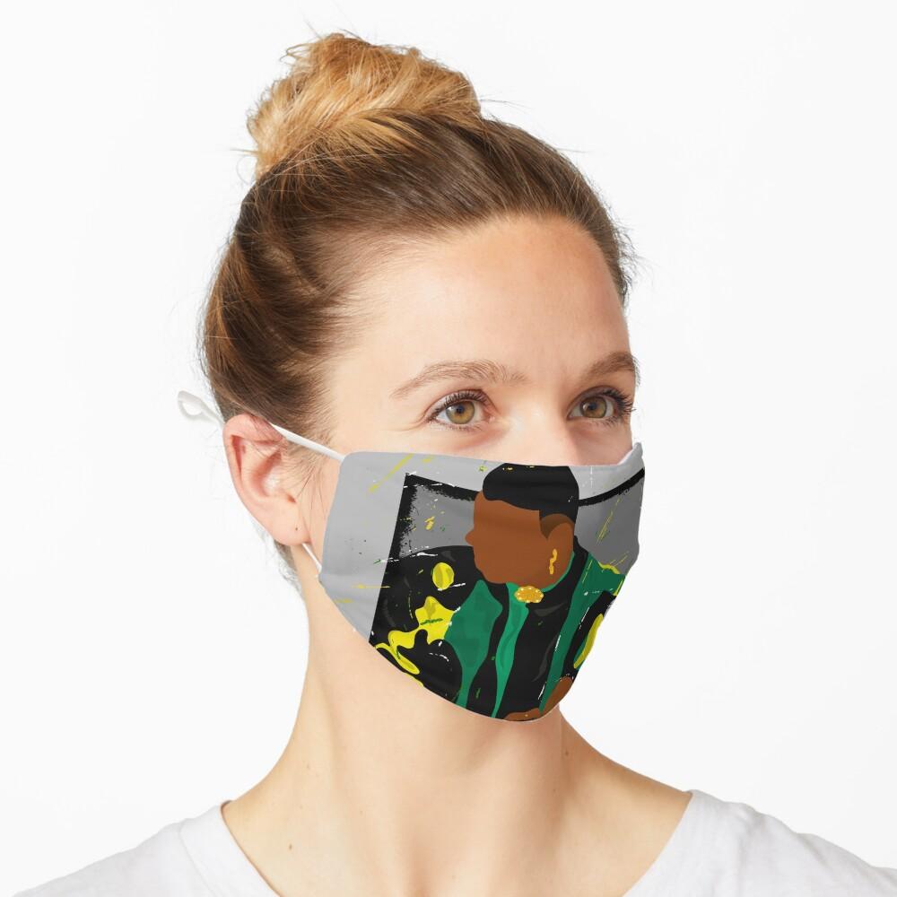 Varnell Mask