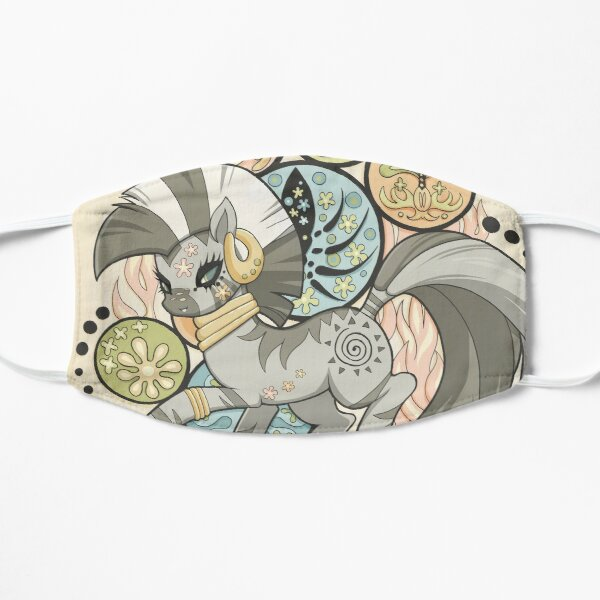 Strange Medicine Zecora Mask