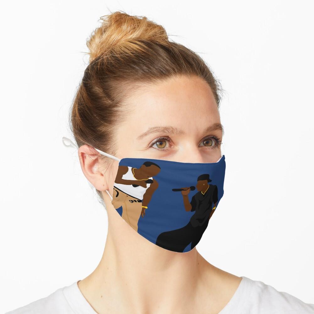 ooohhh yeahhhh Mask