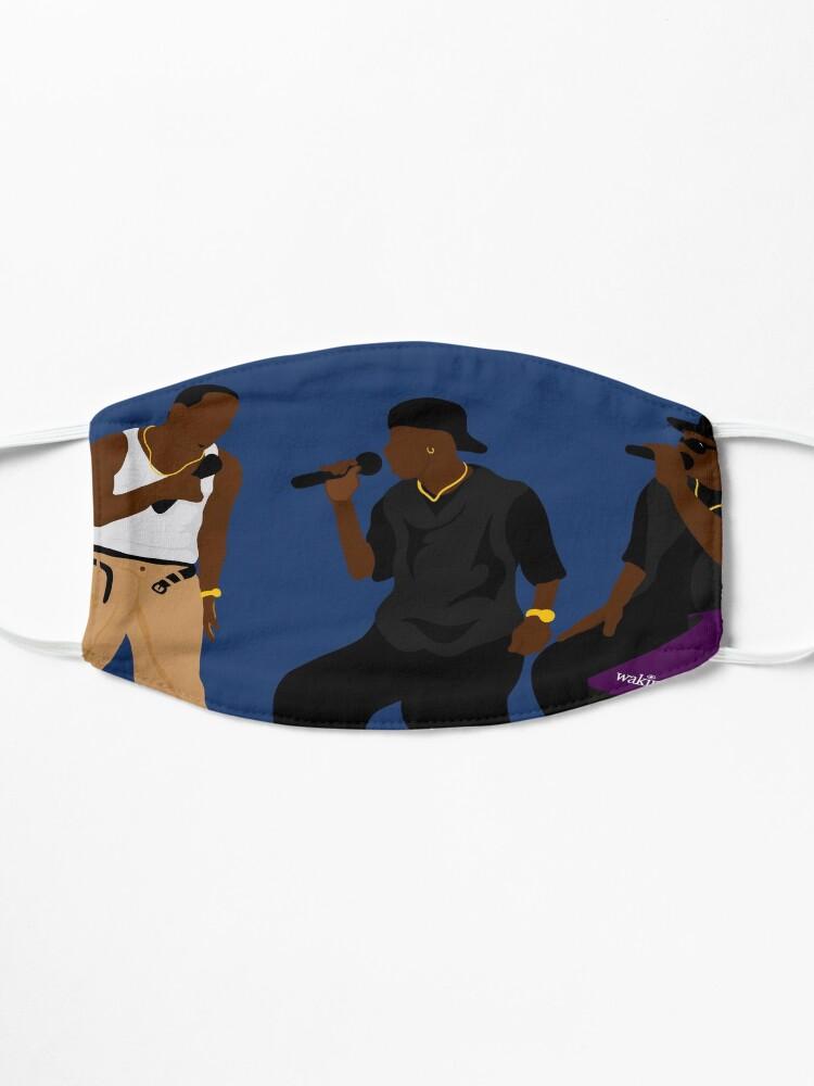 Alternate view of ooohhh yeahhhh Mask