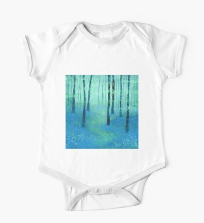 Bluebells, Challock Kids Clothes
