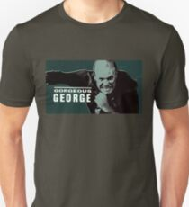 Gorgeous George Unisex T-Shirt