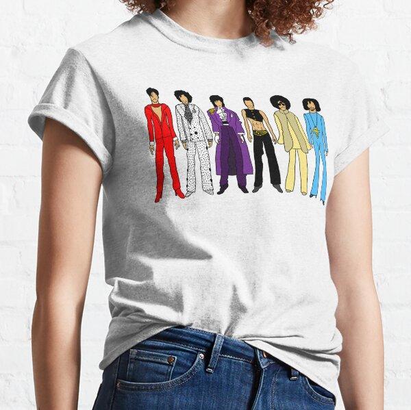 Retro Vintage Fashion 16 Classic T-Shirt