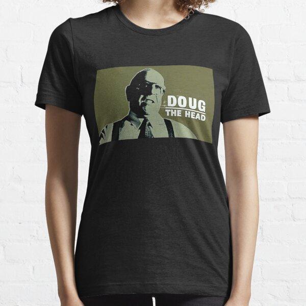 Doug the Head Essential T-Shirt