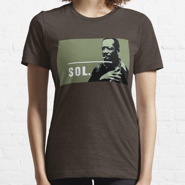 Sol. Essential T-Shirt