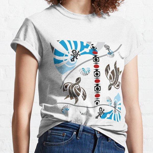 Histoire culturelle T-shirt classique