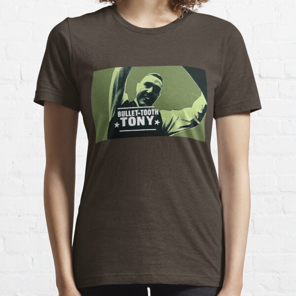 Bullet Tooth Tony Essential T-Shirt