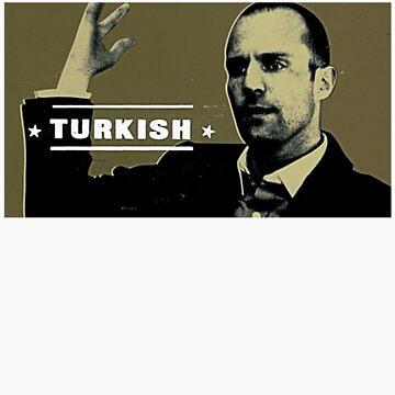 Turkish by theerikjohnson