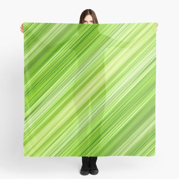Ambient 3 in Green Scarf