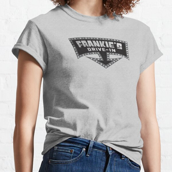 Frankie's Drive-In Classic T-Shirt