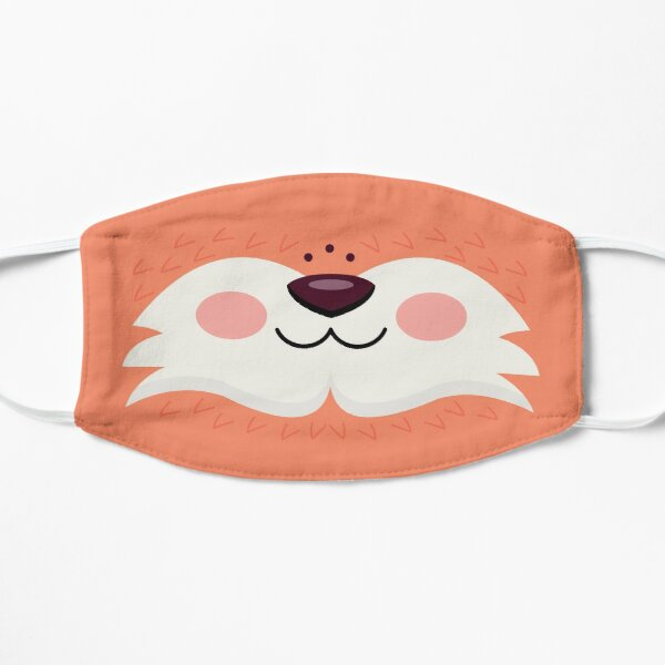 Cute face Mask Fox Mask