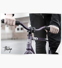 Thump (fixie) Poster