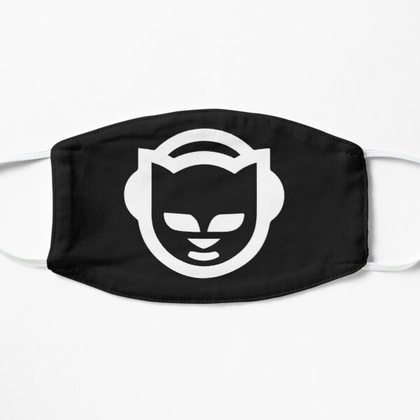 napster, mp3, music, vintage, classic, network, Mask