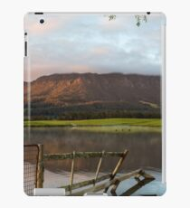 Mt Roland iPad Case/Skin