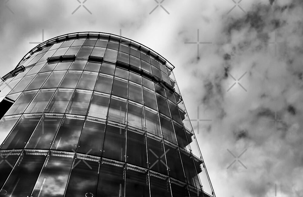 Glass House by Denise Abé
