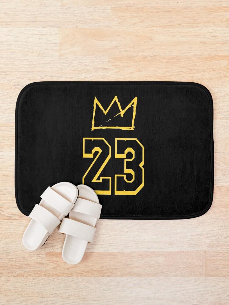 Alternate view of Kings Crown 23 LA - 1 Bath Mat