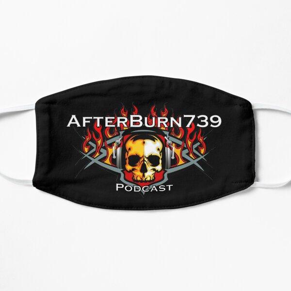AfterBurn739 Podcast Mask