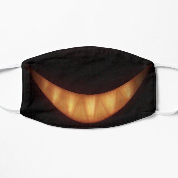 Hazbin Hotel Alastor Grin / Smile Mask