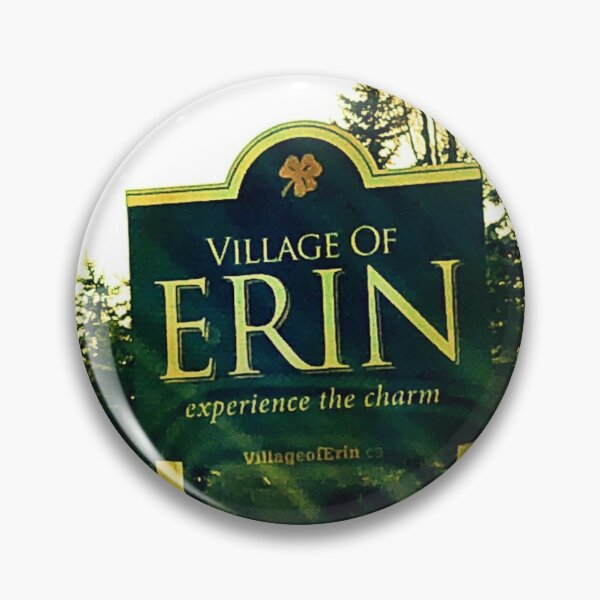 Erin, A gift for Erin  Pin