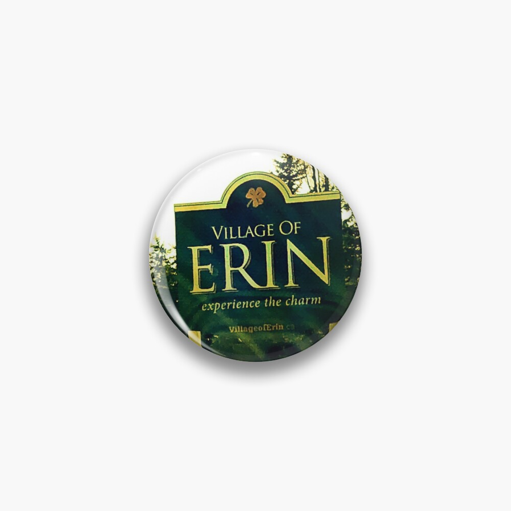 Erin, A gift for Erin  Pin