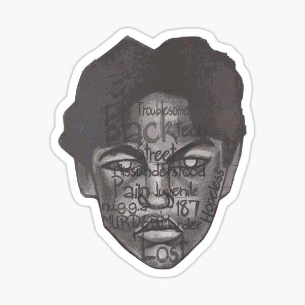 Don't Sleep Sticker