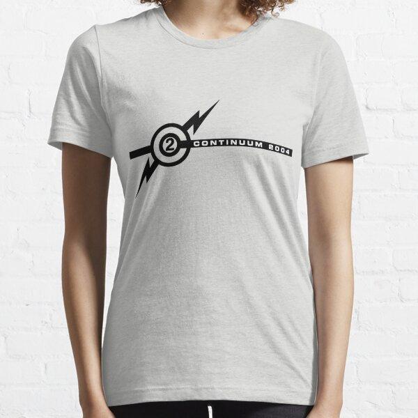 Continuum 2 Essential T-Shirt