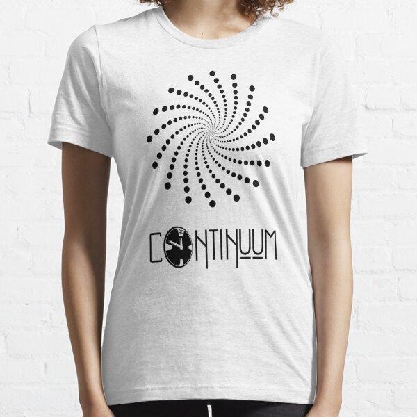 Continuum 7 Essential T-Shirt