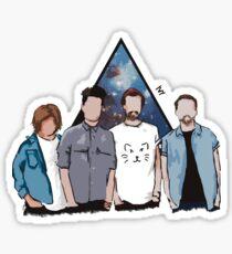 Bastille Sticker