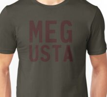 Meg Usta Unisex T-Shirt