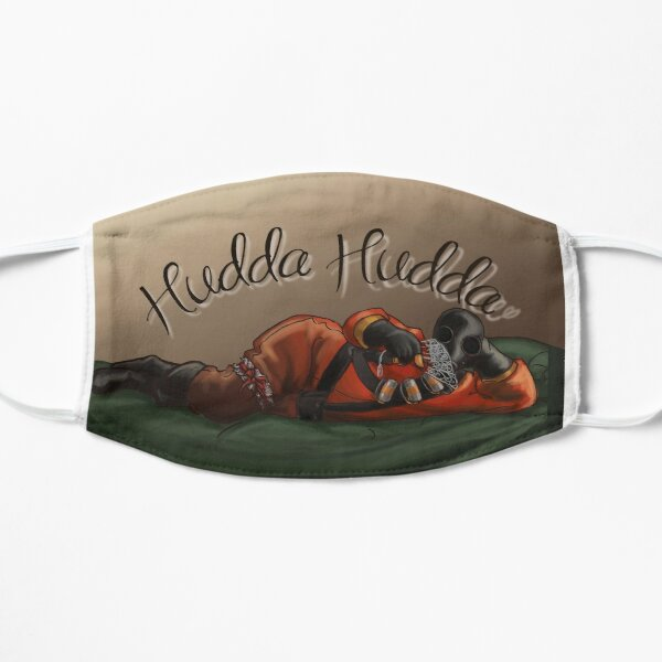 Huddah Huddah Mask