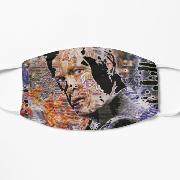 tossed salads and scrambled eggs Mask