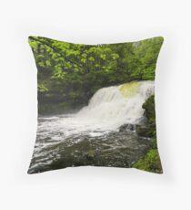 Wadsworth Big Falls Throw Pillow