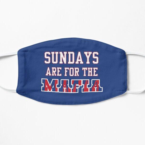 Sundays are for the Mafia 2 Flat Mask