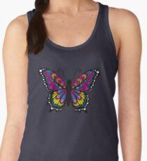 Fantastic Butterfly Women's Tank Top