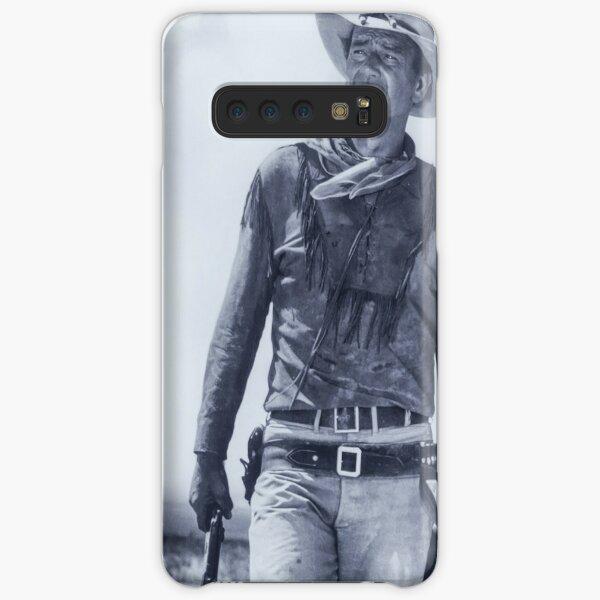 John Wayne in Hondo Samsung Galaxy Snap Case