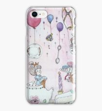 Come to the party iPhone Case/Skin