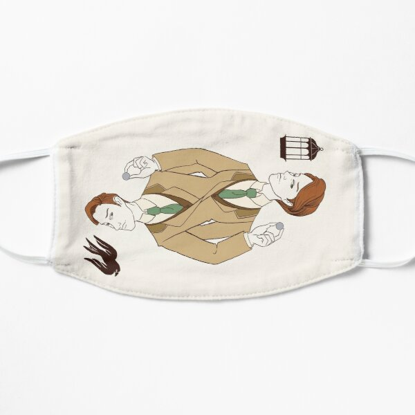 A Matter of Perspective Mask