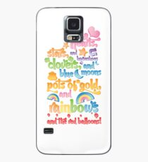 ★ Lucky Charms ❤  Case/Skin for Samsung Galaxy