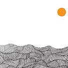 SUNSET by jessnowson