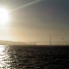 San Francisco: Supernova by LightningArts