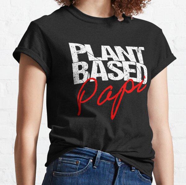 Plant Based Pami  Classic T-Shirt