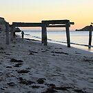 Sunset................Hamelin Bay by Fizzgig7