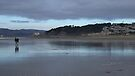 San Francisco: Mirror Beach by LightningArts