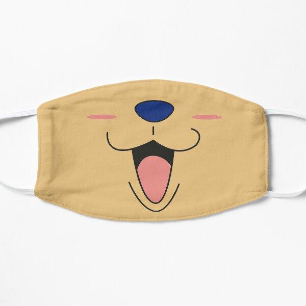 One Piece (Chopper). Masque sans plis
