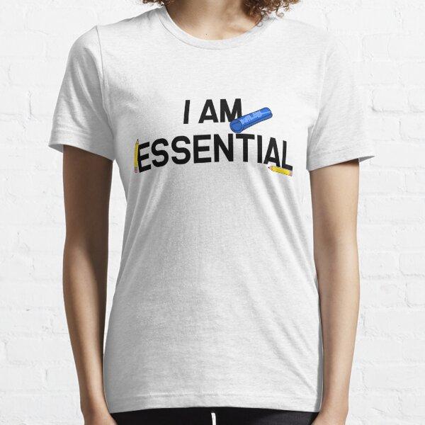 I am Essential Essential T-Shirt